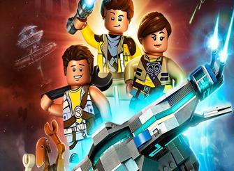 Juegos Lego Star Wars [Full] [Español] [MEGA]
