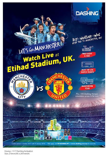 Liga Perdana Inggeris adalah salah satu liga bola sepak paling popular dengan jumlah pengikut tertinggi, termasuk diMalaysia. Ia akan menjadi satu kenangan terindah apabila mimpi menjadi kenyataan untuk semua peminat bola sepak dapat menonton secara live di salah satu stadium yang terkenal ini.