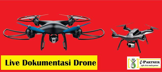 sewa drone murah surabaya