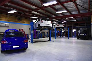 """CONEPA actualizará su documento-resumen con las operaciones consideradas """"reformas de vehículos"""""""