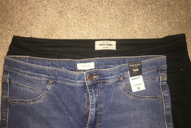 Hanya Karena Beli Celana Jeans, Wanita ini Jadi Terkenal Dalam Sehari