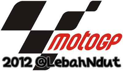 Prediksi Hasil Kualifikasi dan Balap motoGP Laguna Seca 2012