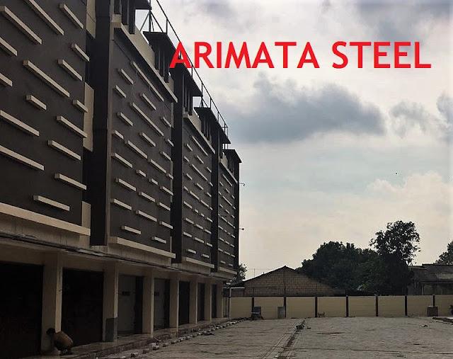 gambar Harga Folding Gate Jakarta Utara