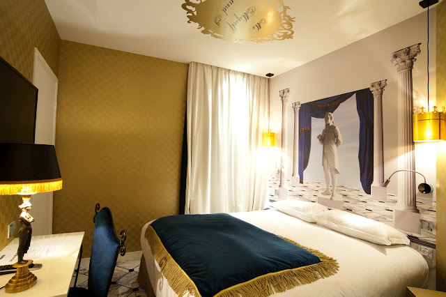 Discover The Seven Deadly Sins At The Vice Versa Hotel