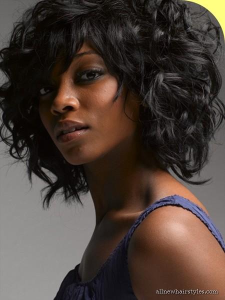 Groovy Afro Hairstyles For Black Women 2015 Best Long African American Short Hairstyles For Black Women Fulllsitofus