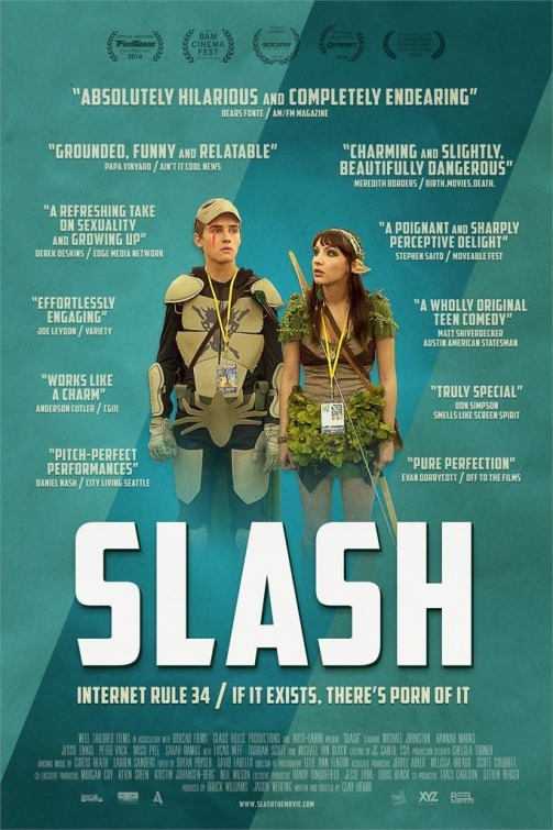 Movie Slash (2016)