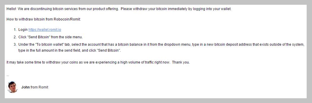 romit bitcoin bitcoint költ