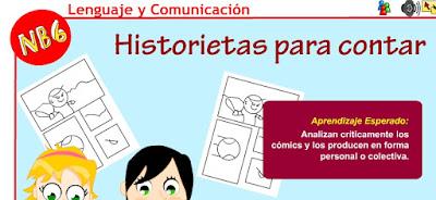 http://www.ceiploreto.es/sugerencias/Educarchile/lengua/odea04_nb6_historietas/index.html