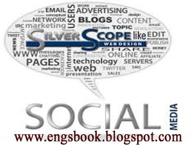Are Facebook, twitter and Google+ or Social Media good for SEO-engs book