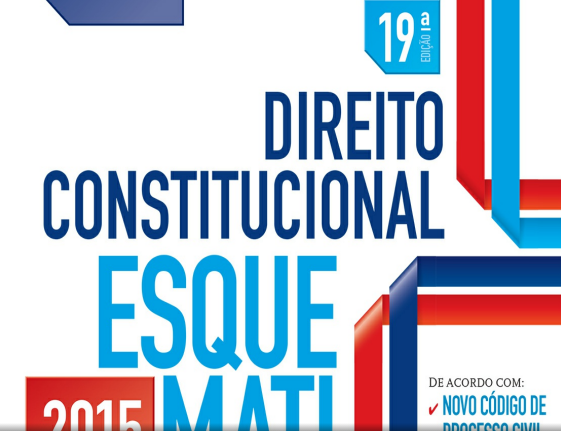 Direito Constitucional Esquematizado 2015 Pdf Gratis