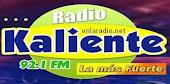 Radio Kaliente 92.1 fm Chiclayo en vivo
