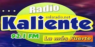 radio kaliente chiclayo