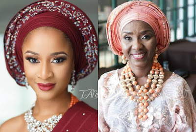 adesua etomi uk based mother
