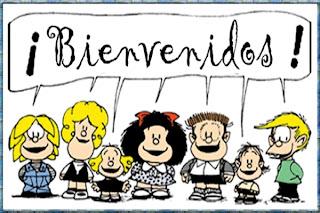 Bienvenidos Laverdieri Club Social y Deportivo