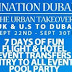 EVENT: The Urban Takeover, Dubai