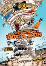 Mike Judge Presents: Tales From the Tour Bus Temporada 2