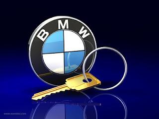 kepanjangan BMW