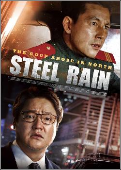 Steel Rain
