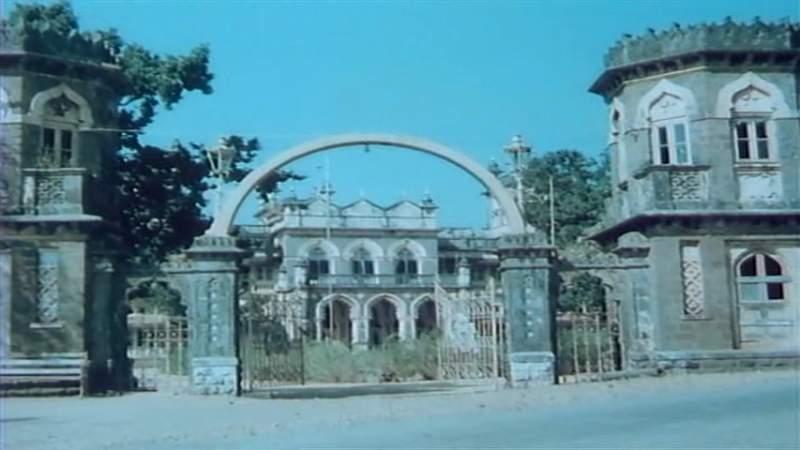 Ramsay Brothers Movies Purana Mandir Haveli Location