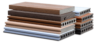bentuk kayu komposit