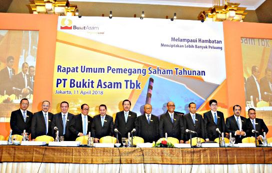 Gambar Pengertian RUPS (Rapat Umum Pemegang Saham)
