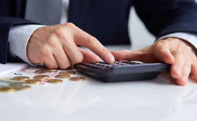 Νέοι απλήρωτοι φόροι 468 εκατ. ευρώ τον Μάρτιο