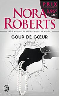 Coup De Coeur de Nora Roberts PDF
