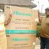 Photos: Abia Deputy Speaker Donates Freezers To His Constituents