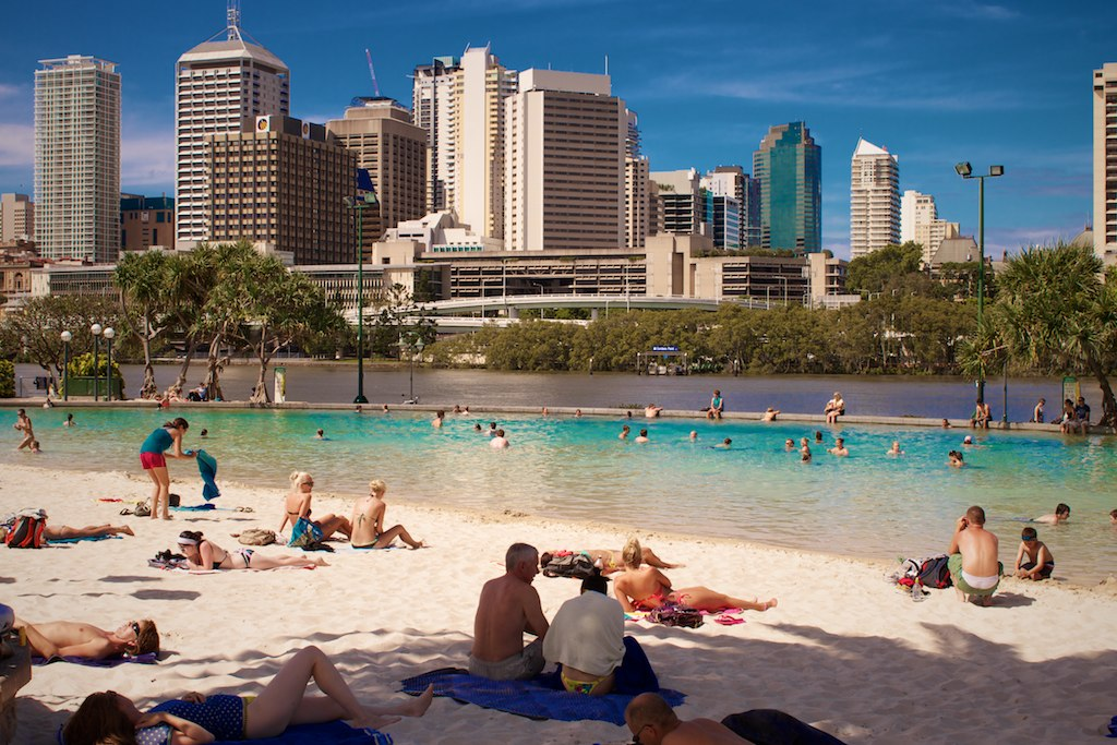 Travel Guide: Brisbane on a Budget