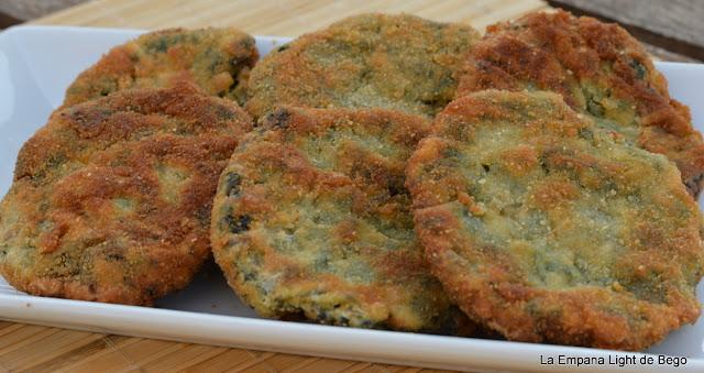 receta-facil-de-medallones-de-espinacas-con-queso