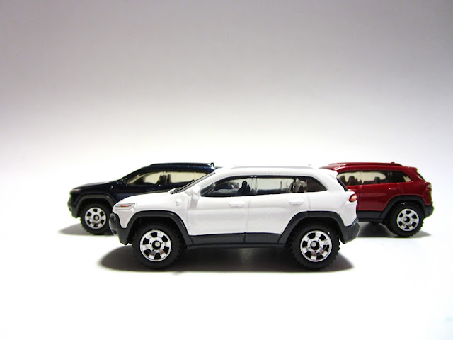 The Western Diecast Review It's A Matchbox Jeep Thing Part 2
