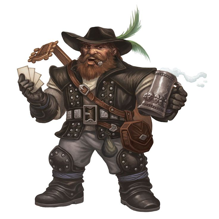 Nerdovore: Downtime Magical Items for 5th Edition D&D