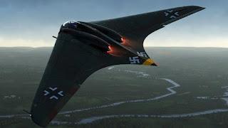 طائرات هتلر النفاثة