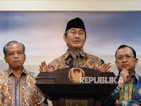ICMI Minta Umat Islam Gunakan Hak Pilihnya
