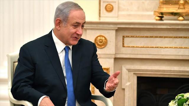 Netanyahu da marcha atrás y desmiente tener problemas con Al-Asad