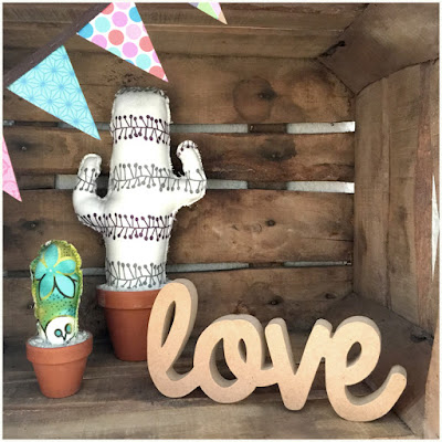 palabras de madera decoracion