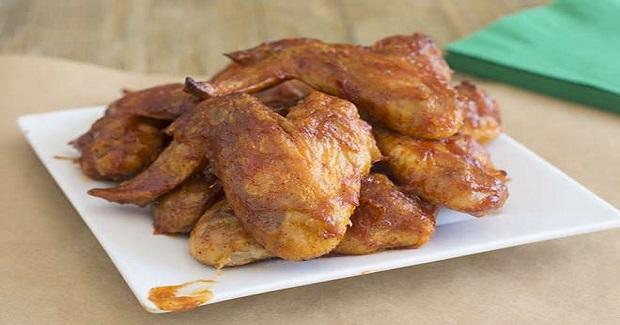 Ultimate BBQ Chicken Wings Recipe