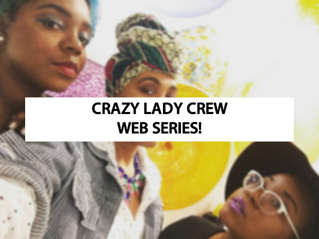 crazy lady crew