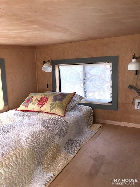 Leander Tiny House