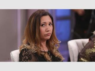Se trata de Itatí Leguizamón, quien el pasado sábado estuvo como invitada en el programa de Mirtha Legrand.
