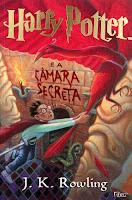 Resenha, Harry Potter e A Câmara Secreta
