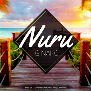 G Nako - Nuru Audio