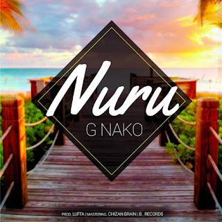 G Nako - Nuru Audio