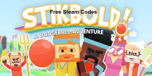Stikbold! A Dodgeball Adventure CD Key 2016