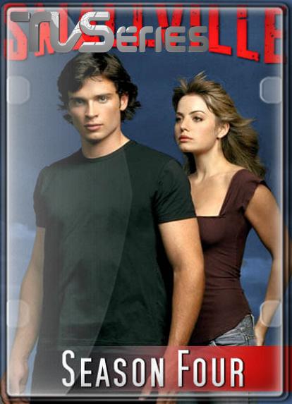 Pelicula Smallville (Temporada 4) HD 1080P LATINO/INGLES Online imagen