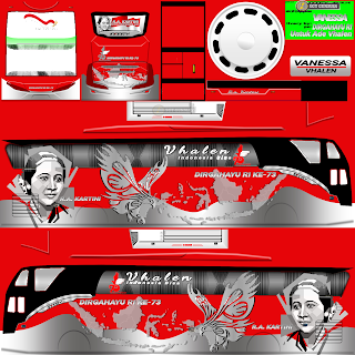 Download Livery Bus
