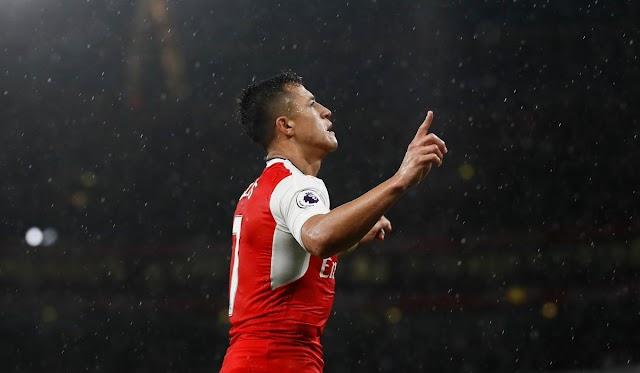 Arsenal 2-0 Sunderland: Sanchez ainda nos deixa sonhar