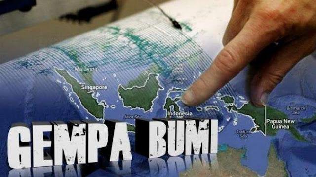 UI Tambah Alat Peringatan Dini Gempa Bumi, Dipasang di Daerah Rawan Bencana