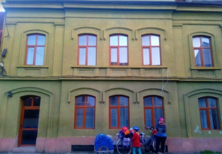 Cazare Hostel King Arad