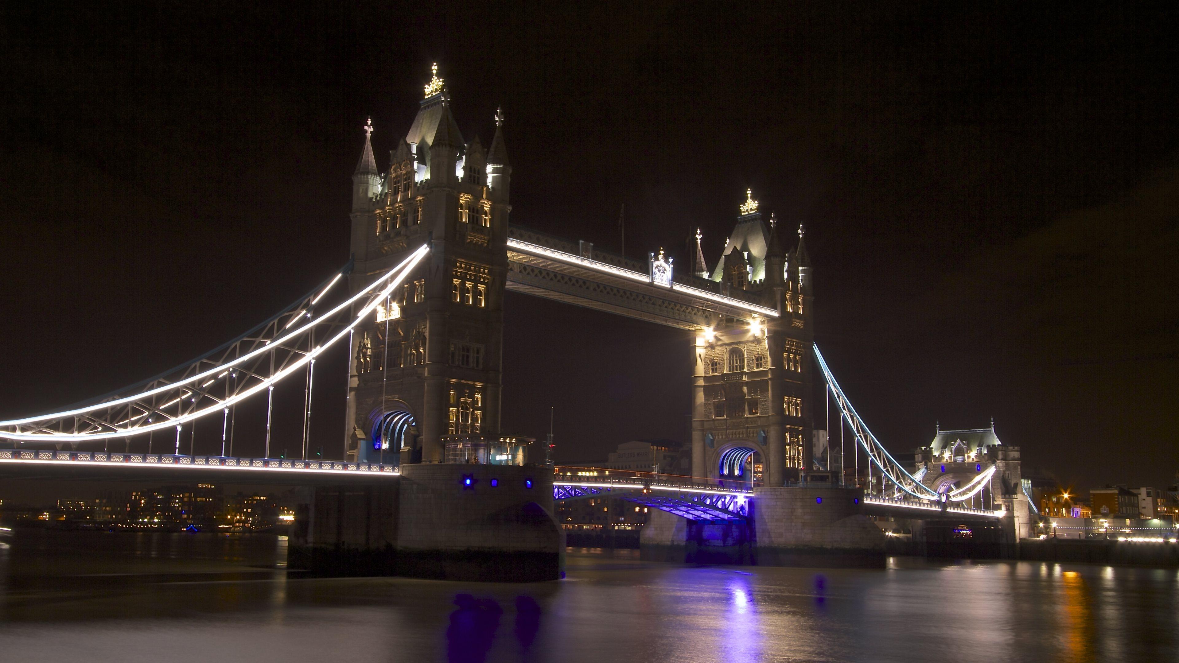 tower bridge at night wallpapers - tower bridge wallpaper 2 4 bridges hd backgrounds